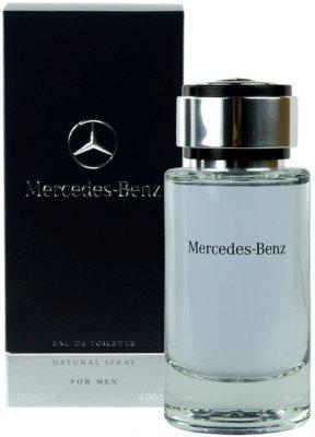 Mercedes-Benz Mercedes Benz eau de toilette para hombre