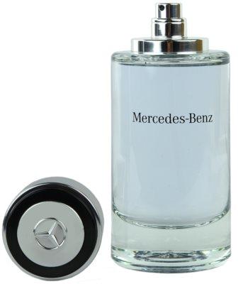 Mercedes-Benz Mercedes Benz Eau de Toilette para homens 3