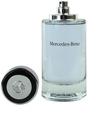 Mercedes-Benz Mercedes Benz eau de toilette para hombre 3