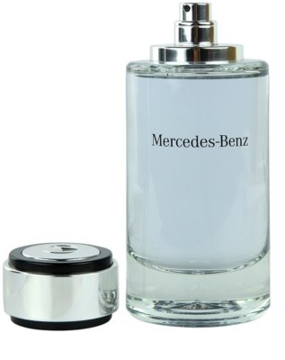 Mercedes-Benz Mercedes Benz Eau de Toilette para homens 2