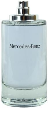 Mercedes-Benz Mercedes Benz toaletní voda tester pro muže