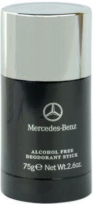 Mercedes-Benz Mercedes Benz deostick pre mužov