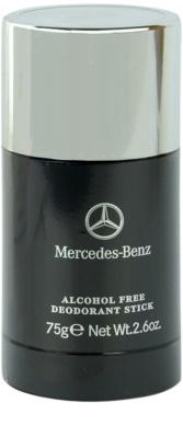 Mercedes-Benz Mercedes Benz desodorante en barra para hombre