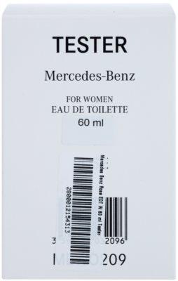 Mercedes-Benz Mercedes Benz Rose туалетна вода тестер для жінок 1