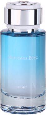 Mercedes-Benz Sport туалетна вода для чоловіків 2