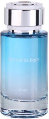 Mercedes-Benz Sport Eau de Toilette pentru barbati 2