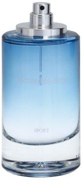 Mercedes-Benz Sport toaletní voda tester pro muže