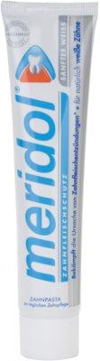 Meridol Dental Care Zahnpasta mit bleichender Wirkung