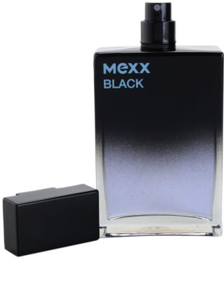 Mexx Black Man New Look eau de toilette para hombre 3