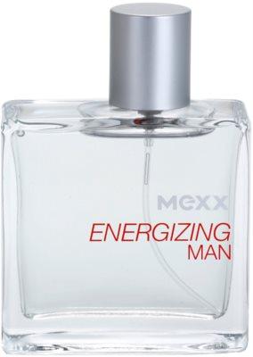 Mexx Energizing Man loción after shave para hombre 2