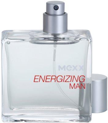 Mexx Energizing Man loción after shave para hombre 3