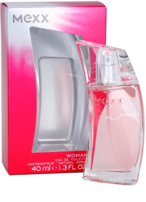 Mexx Fly High Woman eau de toilette nőknek 1