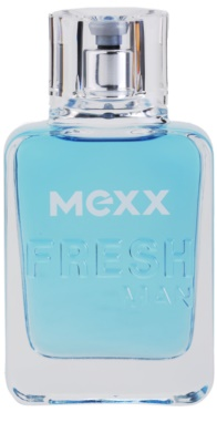 Mexx Fresh Man New Look After Shave für Herren 2
