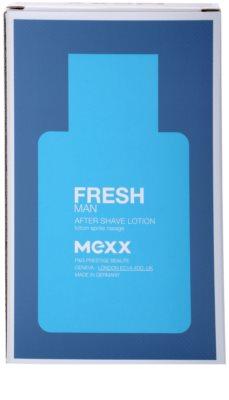 Mexx Fresh Man New Look After Shave für Herren 3
