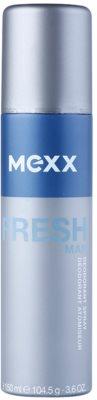 Mexx Fresh Man dezodor férfiaknak