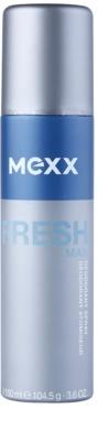 Mexx Fresh Man дезодорант за мъже