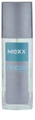 Mexx Fresh Woman spray dezodor nőknek