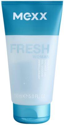 Mexx Fresh Woman gel de duche para mulheres