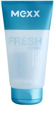 Mexx Fresh Woman gel de dus pentru femei