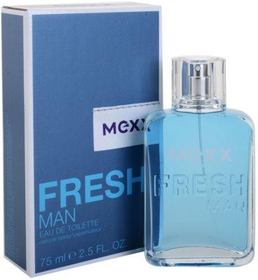 Mexx Fresh Man New Look тоалетна вода за мъже 1