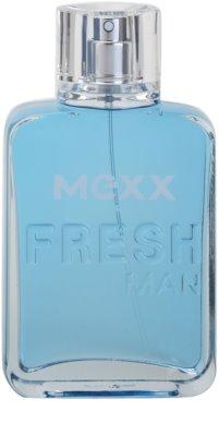 Mexx Fresh Man New Look Eau de Toilette para homens 2
