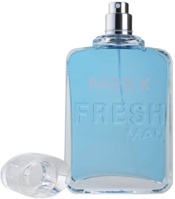 Mexx Fresh Man New Look Eau de Toilette para homens 3
