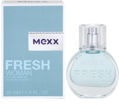 Mexx Fresh Woman New Look парфумована вода для жінок