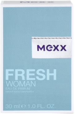 Mexx Fresh Woman New Look eau de parfum nőknek 4