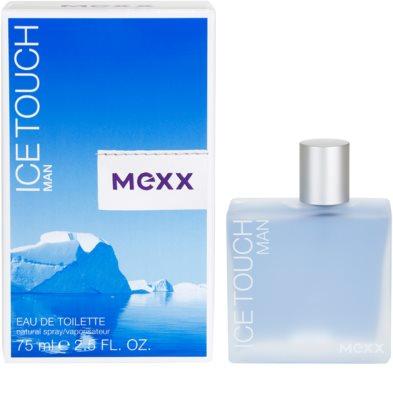 Mexx Ice Touch Man 2014 woda toaletowa dla mężczyzn