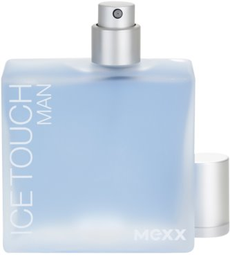 Mexx Ice Touch Man 2014 Eau de Toilette pentru barbati 3