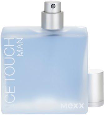Mexx Ice Touch Man 2014 toaletna voda za moške 3