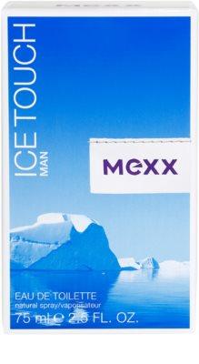 Mexx Ice Touch Man 2014 toaletna voda za moške 4