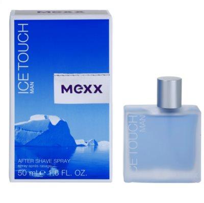 Mexx Ice Touch Man 2014 voda po holení pre mužov  vapo