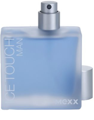 Mexx Ice Touch Man 2014 After Shave für Herren  vapo 2