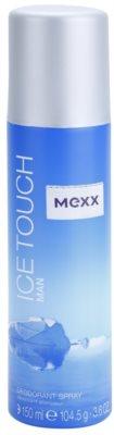 Mexx Ice Touch Man 2014 dezodorant w sprayu dla mężczyzn