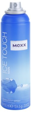 Mexx Ice Touch Man 2014 Deo-Spray für Herren 1