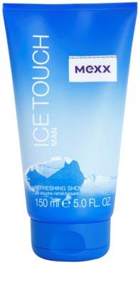 Mexx Ice Touch Man 2014 żel pod prysznic dla mężczyzn