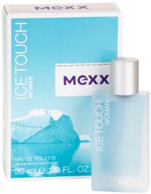Mexx Ice Touch Woman 2014 туалетна вода для жінок 1