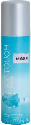 Mexx Ice Touch Woman 2014 Deo-Spray für Damen