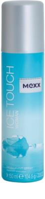 Mexx Ice Touch Woman 2014 desodorante en spray para mujer