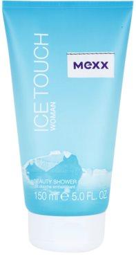 Mexx Ice Touch Woman 2014 gel de duche para mulheres