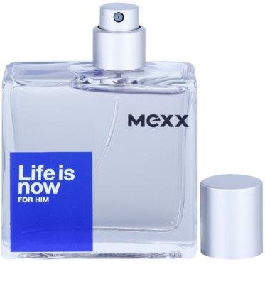 Mexx Life is Now for Him losjon za po britju za moške 4