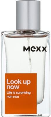 Mexx Look Up Now For Her eau de toilette nőknek