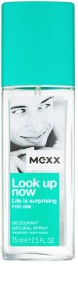 Mexx Look Up Now For Him Deo mit Zerstäuber für Herren