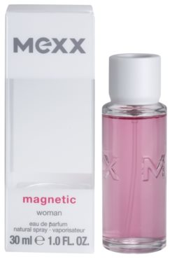 Mexx Magnetic Woman parfémovaná voda pro ženy