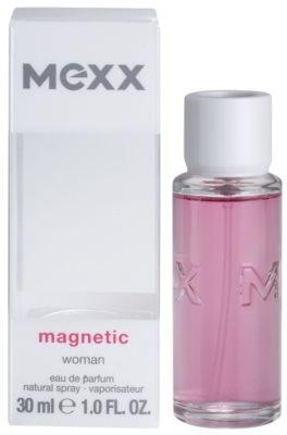 Mexx Magnetic Woman woda perfumowana dla kobiet