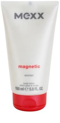Mexx Magnetic Woman tělové mléko pro ženy