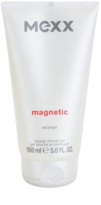 Mexx Magnetic Woman gel de ducha para mujer