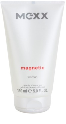 Mexx Magnetic Woman gel za prhanje za ženske