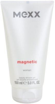 Mexx Magnetic Woman sprchový gel pro ženy